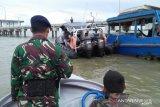 Petugas maritim Malaysia diduga melanggar batas negara di Pulau Sebatik