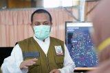 Wagub Sulsel dukung perwali percepatan penanganan COVID-19 Makassar