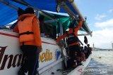 Seorang nelayan hilang saat memukat ikan di Teluk Kendari