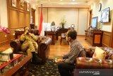 Mahfud meminta Dirjen Bea Cukai tuntaskan kasus penyelundupan