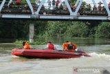 Bocah usia dua tahun tenggalam di Sungai Angkona Luwu Timur