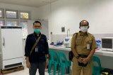 Pemeriksaan sampel dengan RT-PCR segera dilaksanakan di RSUD Tarakan