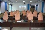Pengurus dharma wanita persatuan Sumbar dikukuhkan secara online