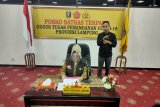 Dinkes Lampung minta KBM tatap muka di zona hijau dilakukan bertahap