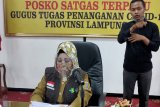Dinkes : Bayi usia empat bulan berstatus ODP di Lampung meninggal dunia