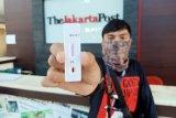 The Jakarta Post lokasi kedelapan pelaksanaan