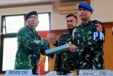 Berkas kasus penusukan Babinsa diserahkan ke Oditur Militer