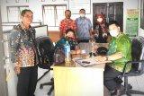 Disiplin pegawai kecamatan pun diawasi ketat