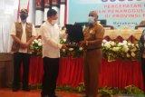 Menkes minta tenaga medis di Papua terus jalankan protokol kesehatan