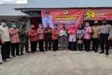 Pemkab Wonogiri kembali gandeng Bank Jateng, kali ini salurkan bantuan sosial pangan