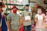 Pasar Besar Palangka Raya mulai ramai dikunjungi pembeli
