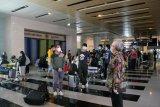 KBRI Muscat repatriasi 180 WNI dari Oman dengan penerbangan Garuda