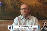 Arifin Panigoro berharap penanganan tuberkulosis harus lebih gencar