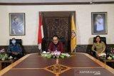 Wagub Tjokorda yakinkan kesiapan pariwisata Bali ke pasar India