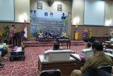 KPU Mataram mempersiapkan tahapan coklit data pemilih