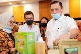 Menko Luhut minta BPOM sederhanakan proses pencantuman logo produk Indonesia