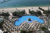 Ketua Pengadilan Negeri meninggal di kolam renang hotel