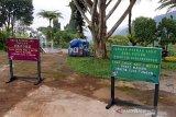 Masa tatanan normal baru sepuluh destinasi wisata di Kabupaten Banyumas telah dibuka kembali