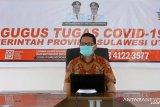 Warga Sulawesi Utara terjangkit COVID-19 capai 1. 252 orang