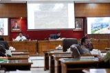 DPRD Kota Magelang dukung jalur mediasi selesaikan aset dengan Akademi TNI