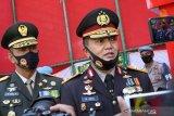 TNI-Polri disiagakan di rumah sakit cegah penjemputan paksa jenazah COVID-19