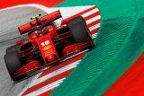 Ferrari bawa upgrade lebih awal ke balapan kedua F1 di Austria