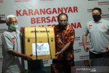 Mata Trans bantu 1.000 unit APD untuk pelaku wisata Karanganyar