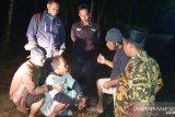 Polres Pasaman Barat tangkap dua pengedar sabu di tempat berbeda dan diancam penjara maksimal 20 tahun