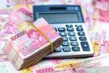 Rupiah Jumat pagi melemah 5 poin jadi Rp14.400 per dolar AS