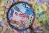 Rabu, rupiah ditutup menguat didukung stimulus dari Bank Indonesia