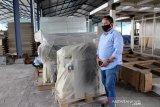 ILWA:  Indonesia tertinggal dalam bisnis kayu dan mebel dunia