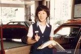 Kyoko Shimada, perancang mobil wanita pertama di Jepang