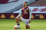 Liga Inggris, Solskjaer ingatkan timnya waspadai Grealish