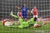 Leicester City umumkan perpanjangan kontrak Jamie Vardy hingga 2023
