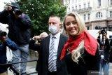 Amber Heard sangkal tuduhan buang air besar di tempat tidur