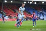 Chelsea lompat ke tiga besar setelah tundukkan Crystal Palace