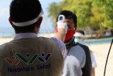 YKWS dorong kembali pelaksanaan protokol kesehatan di objek wisata