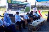 BPTP Sulteng bantu Pemkab Sigi  percepat pemulihan pertanian