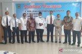 Ini layanan terbaru Bank Nagari untuk permudah pekerjaan Pemkab Padang Pariaman