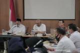 Wali Kota Solok harapkan Bimtek penyusunan GDPK arahkan pembangunan semakin terukur