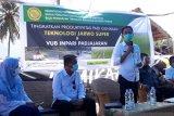 Bupati Sigi: Teknologi pertanian bantu peningkatan ekonomi petani
