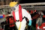 Pencarian korban kapal tenggelam di Pukuafu hari keempat nihil