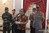 Di Banjarnegara, pasien COVID-19 bertambah empat orang