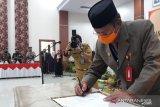 Gubernur Sulteng  terbitkan edaran tentang normal baru aman COVID-19