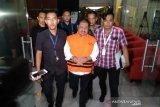 Penahanan Amril Mukminin dipindahkan ke Rutan Pekanbaru