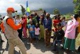 Ganjar berharap Desa Saudara jadi percontohan nasional dalam hadapi bencana
