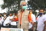 Perbaiki jalur evakuasi Merapi, Pemprov Jateng kucurkan Rp14 miliar
