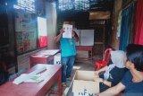 Pertama di Sumbar, Nagari Talu Pasaman Barat adakan pemilihan  Bamus secara langsung (Video)