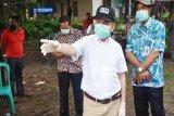 Bupati Kapuas dukung penuh program 'Food Estate' di Kalteng