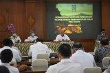 DIY menyosialisasikan pengadaan tanah untuk Tol Yogyakarta-Bawen